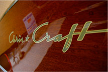 Chris craft logo