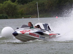 Jetboat Race