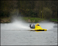 Power Boat Insurance