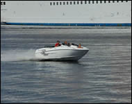 Speed Boat Insurance